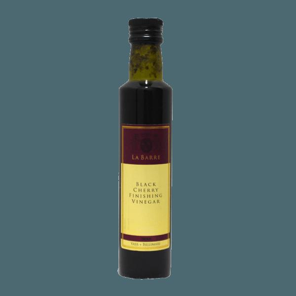 black cherry finishing vinegar