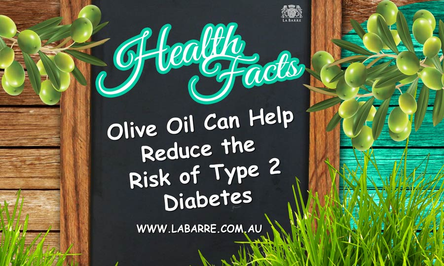 olive oil health facts