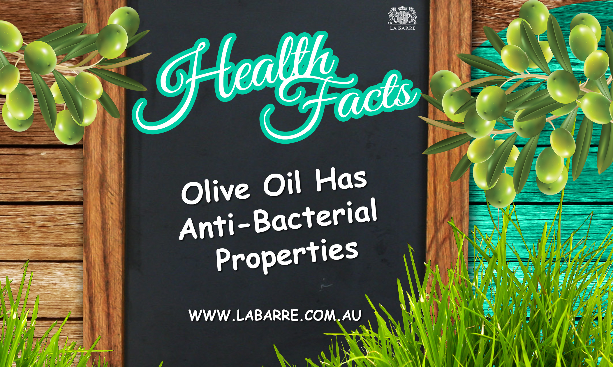 olive oil health facts 2