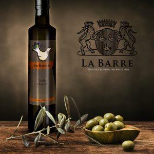 truffle olive oil